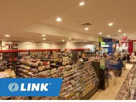 business listing Newsagency and Lotto
