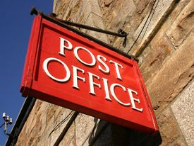 business listing Post Office