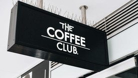 Cafe and Coffee Shop